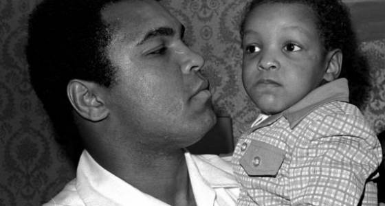 Muhammad Ali's son detained by border agents in Florida