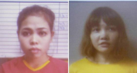 Murder charges in airport nerve agent attack that killed Kim Jong Nam