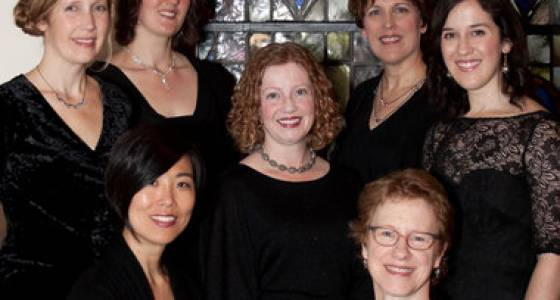 Music for women's voices: Portland's In Mulieribus choir celebrates its 10th