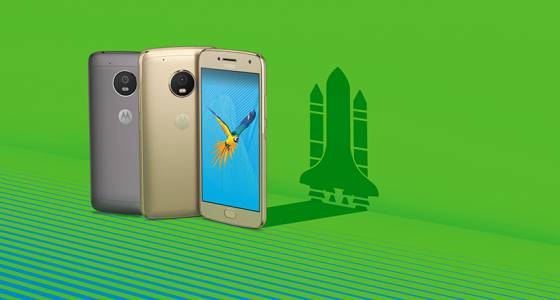 MWC 2017: Moto G5, Moto G5 Plus Ditch Plastic For Metal But Remains Budget-Friendly