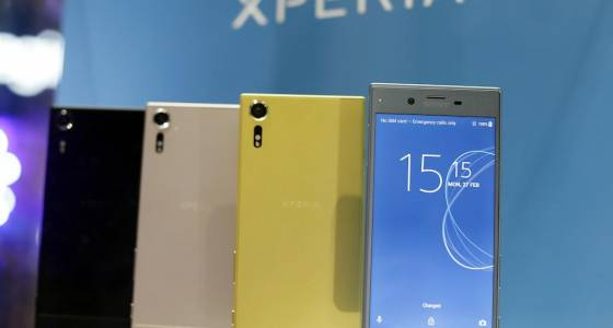 MWC 2017: Sony Xperia XZ Premium Is The First Smartphone To Come With A 4K HDR Display