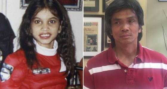 Namesake of girl killed by stepdad over yogurt despises the ACS