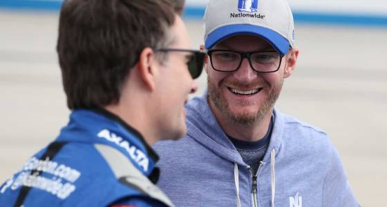 NASCAR seeks boost to recent steep decline