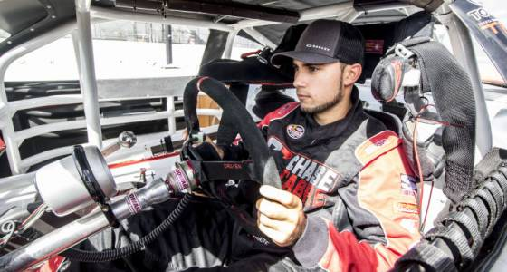 NASCAR's Drive for Diversity extends careers of Armwood High alums