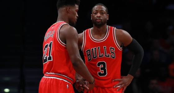 NBA Playoff Picture 2017: What The Bulls, Heat, Pacers Need To Make The Postseason