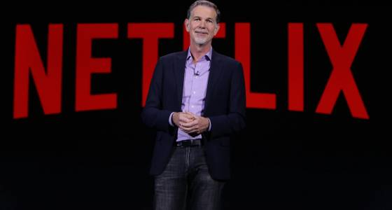 Netflix Buffering: Reed Hastings Says Company Will Figure Out How To Stop Issue
