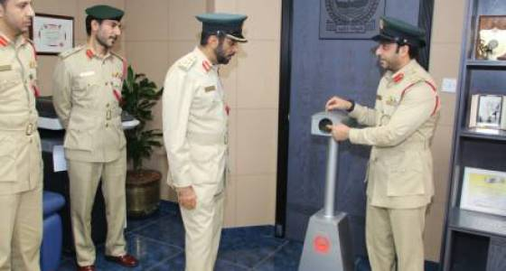 New cameras to catch queue jumpers in Dubai