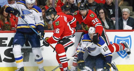 New players often need time to adjust to Hawks' system