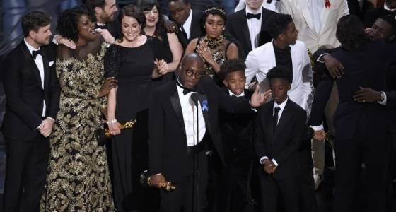 New Yorkers win big at Oscars