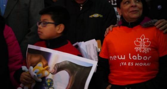 Newark public schools to be 'sanctuaries' for immigrant students