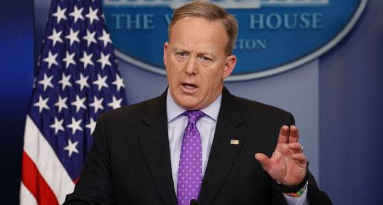 News outlets excluded from White Residence press secretary's gaggle