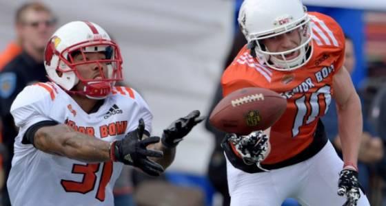 NFL Draft Rumors: Eagles like Cooper Kupp, JuJu Smith-Schuster?