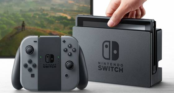 Nintendo Switch Games Load Slowest On Cartridges, Use Storage Or SD Card