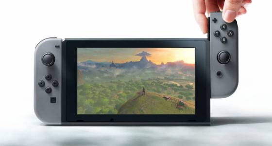 Nintendo Switch intriguing but needs fleshing out | Toronto Star