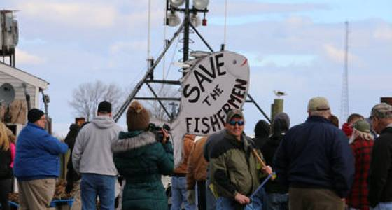 N.J. lawmakers: Drop limits on how many fish you can catch off Atlantic Coast