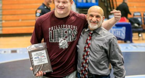 NJSIAA Region 3 wrestling final day | Full coverage