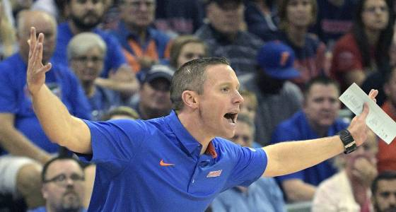 No. 12 Gators look to regain form as March Madness arrives