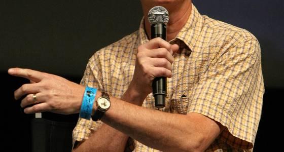 Norridge native becomes next Walt Disney with Oscar-nominated 'Moana'