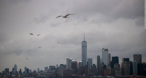 Northeast gets ready for big snow storm