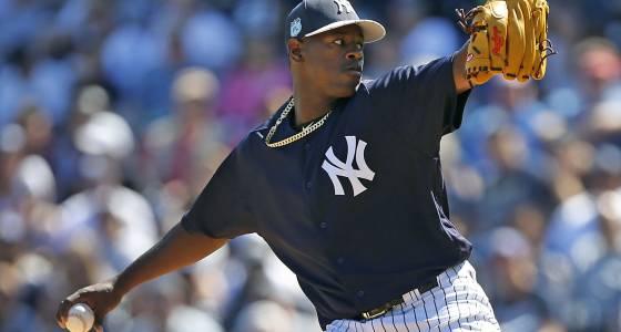 Now Luis Severino cuts niceties in Yankees rotation plea