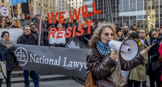 NYCLU wants anonymity for donors due to death threats