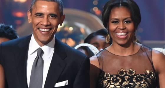 Obamas' book deal bidding war hits $60M