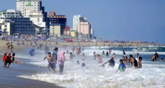 Ocean City named one of the top 10 U.S. beaches by TripAdvisor