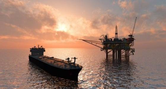 Oil Rises on Supply Cuts