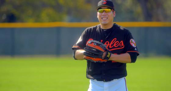 One year after nightmarish spring, Orioles' Hyun Soo Kim better adjusted and more comfortable