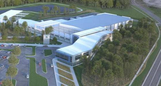OneWeb will break ground Friday on Florida satellite plant