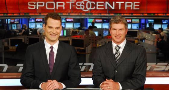Onrait and O'Toole return to TSN in September | Toronto Star