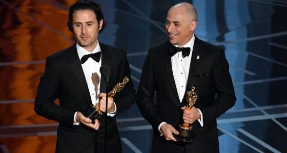 Ontario animator Alan Barillaro wins best animated short Oscar for Piper   Toronto Star