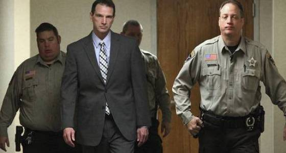 Opening statements scheduled in ex-prosecutor's retrial