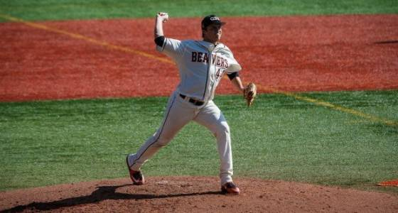 Oregon State baseball avenges Ohio State loss to finish Arizona trip