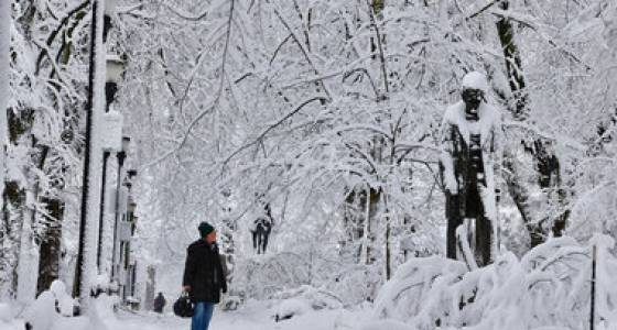 Oregon's winter of 2016-17 won't soon be forgotten