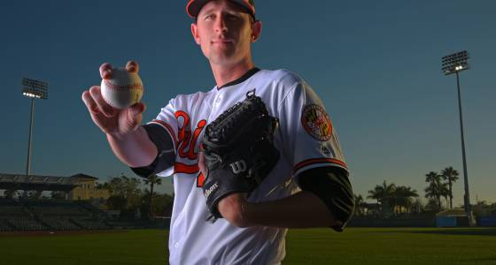 Orioles notes heading into their spring home opener