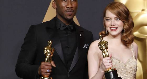 Oscars 2017: Complete List Of Winners From The 89th Academy Awards