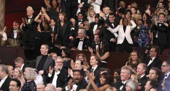Oscars 2017: Confusing show for confusing times