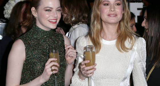 Oscars 2017 Drinking Game: Rules For Sipping, Gulping And Guzzling Through The Academy Awards