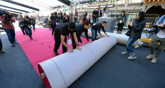 Oscars 2017 Red Carpet Live Stream: When And Where To Watch Celebrity Arrivals At The Academy Awards Online Or On TV