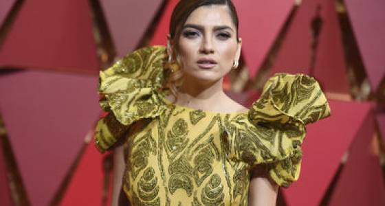 Oscars 2017: They wore that? Photos and fashions from the red carpet