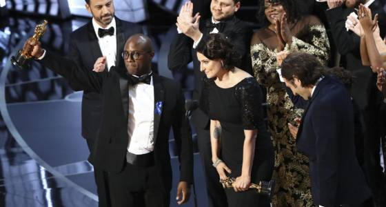 Oscars' epic Best Picture fail a Hollywood metaphor | Toronto Star