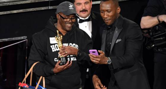 Oscars visitor 'Gary from Chicago' reveals he's just out of prison | Toronto Star