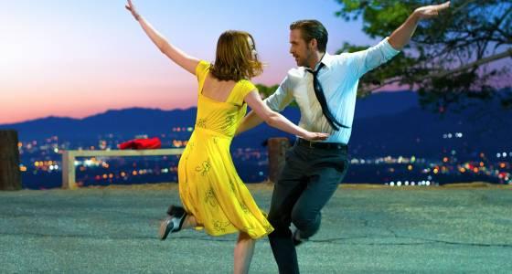#OscarsSoLaLa? Dann Gire predicts cutting-edge musical will win big Sunday