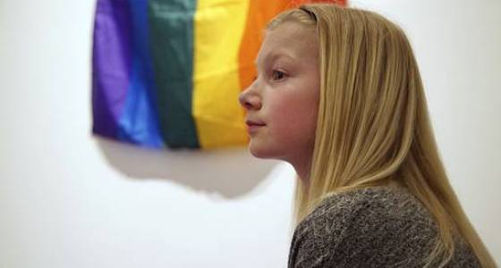 Outside US, trans kids' toilets often not a federal issue