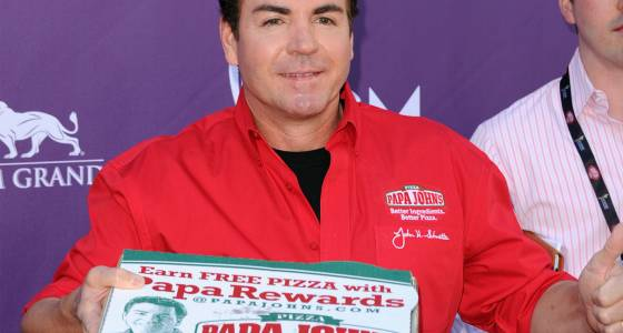 Papa John's wants you to pay extra for speedy pizza deliveries