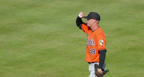 Parker Bridwell allows back-to-back homers in Orioles' 6-2 loss to Pirates
