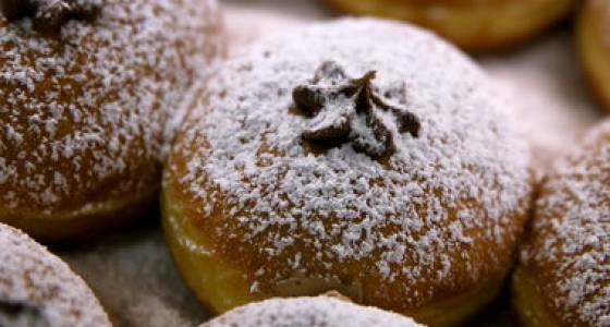 Parma's Polish Village gets the paczki party started (photos)