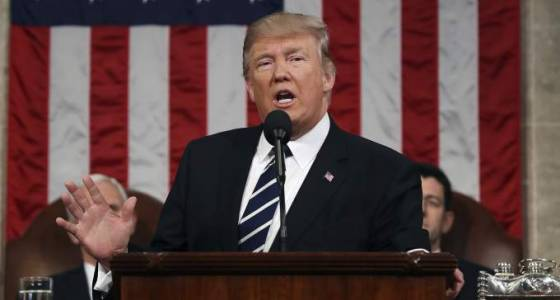 PD Editorial: Trump address long on optimism short on specifics