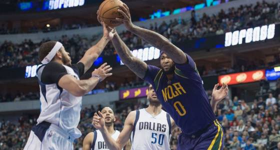 Pelicans running out of time to adjust to DeMarcus Cousins' presence